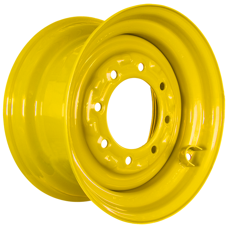 New Holland Ls180 Skid Steer Wheel - Offset 1 12IN