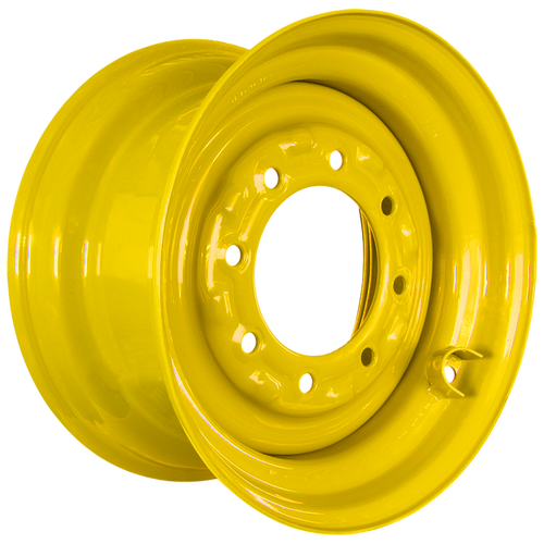 New Holland Lx865 Skid Steer Wheel  - Offset 1.12IN