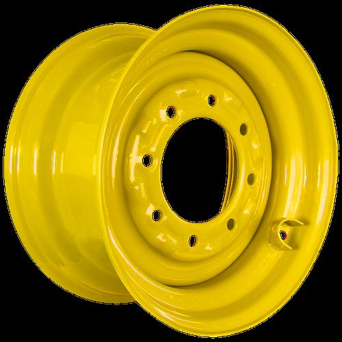 New Holland Lx865 8 Lug Skid Steer Wheel