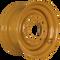 Case 60XT 8 Lug Skid Steer Wheel