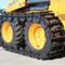 10x16.5 Skid Steer Over Tire Tracks