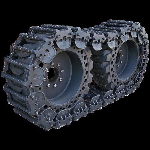 Prowler Predator Steel OTT Tracks for 14x17.5 Tires