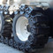 Fusion Rubber Over The Tire Tracks For 10x16.5 Tires