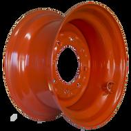 Kubota SSV65 8 Lug Skid Steer Wheel for 10x16.5 Skid Steer Tires