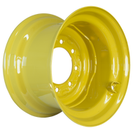 CAT 246B2 8 Lug Skid Steer Wheel for 12x16.5 Skid Steer Tires