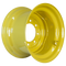 CAT 246C 8 Lug Skid Steer Wheel for 12x16.5 Skid Steer Tires
