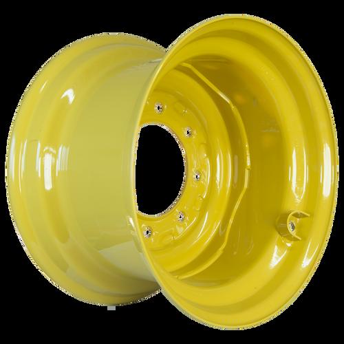 CAT 252B3 8 Lug Skid Steer Wheel for 12x16.5 Skid Steer Tires