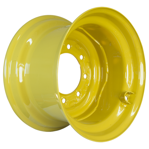 CAT 262C2 Skid Steer Wheel  - Offset 3.39-O