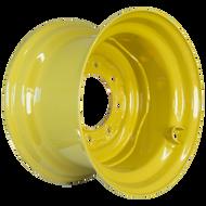CAT 272C 8 Lug Skid Steer Wheel for 12x16.5 Skid Steer Tires