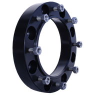 8 Lug 2 Inch Skid Steer Wheel Spacer 8x10.75