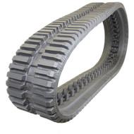 Gehl CTL 55 320mm Wide Multi-Bar Rubber Track