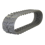 Prowler premium Rubber Tracks for the Vermeer CTX 100