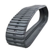 Morooka MST550 24 Inch Wide Rubber Track 600x100x80