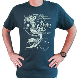 Seven Seas Men's T-Shirt