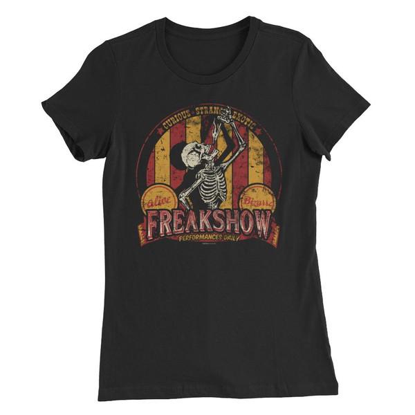 Freakshow Women's T-Shirt - 0641938655698