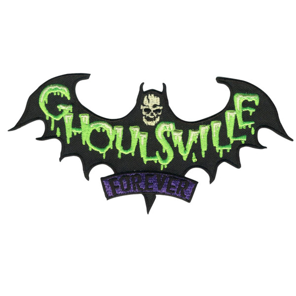 Ghoulsville Forever Patch -