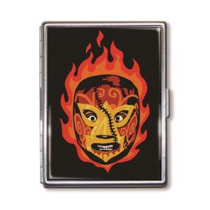 Franken Santo Cigarette Case