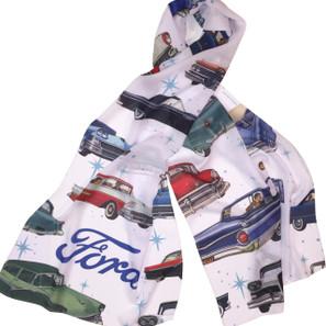 Ford Parade Fashion Scarf* -