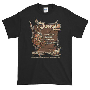 Jungle Room Men's T-Shirt* -
