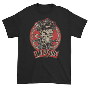 Wild One Men's T-Shirt* -
