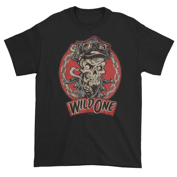 Wild One Men's T-Shirt* -