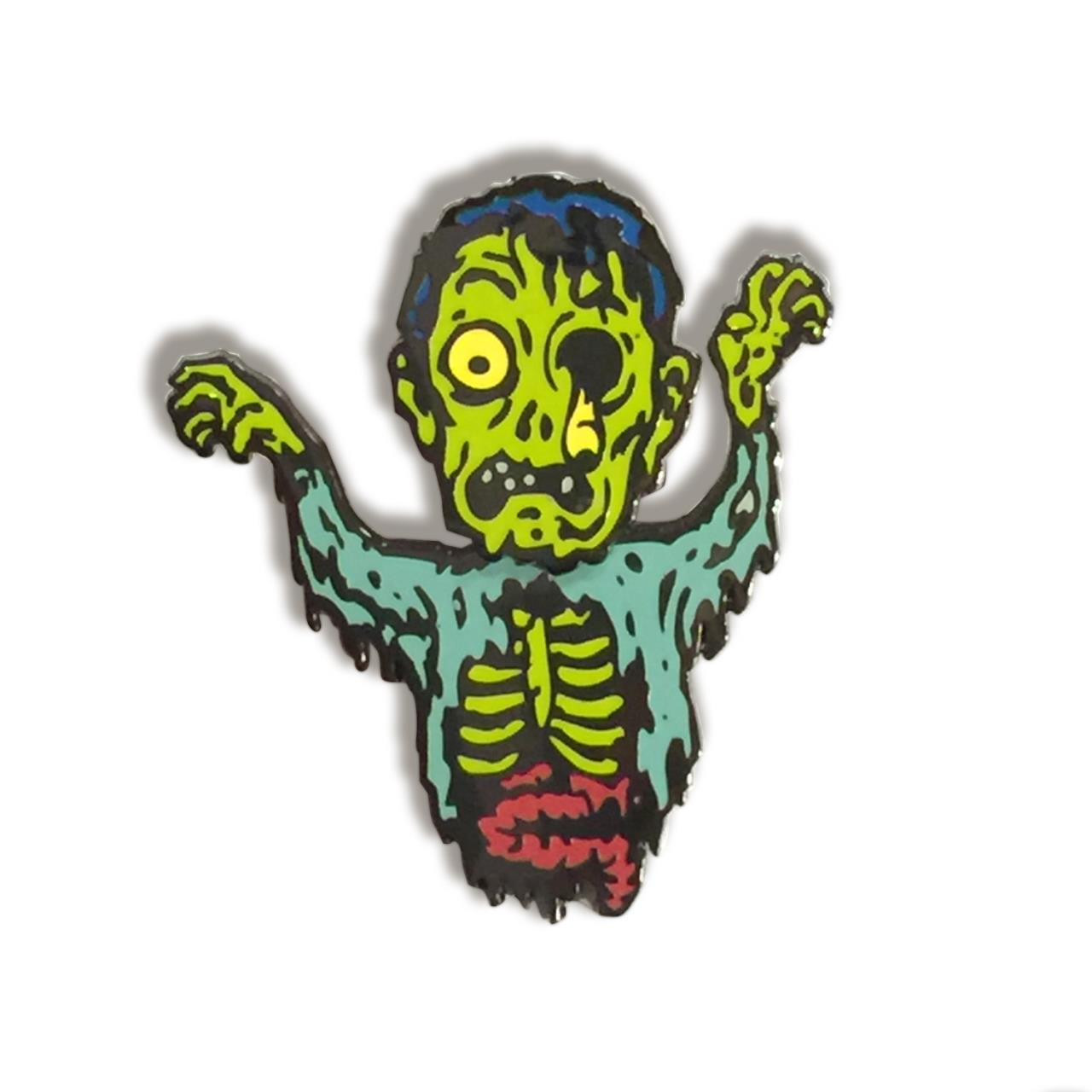 Timmy's Bad Day Enamel Pin* -