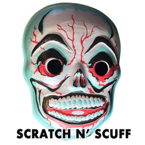 Scratch N' Scuff Cold Death Vac-tastic Plastic Mask* -