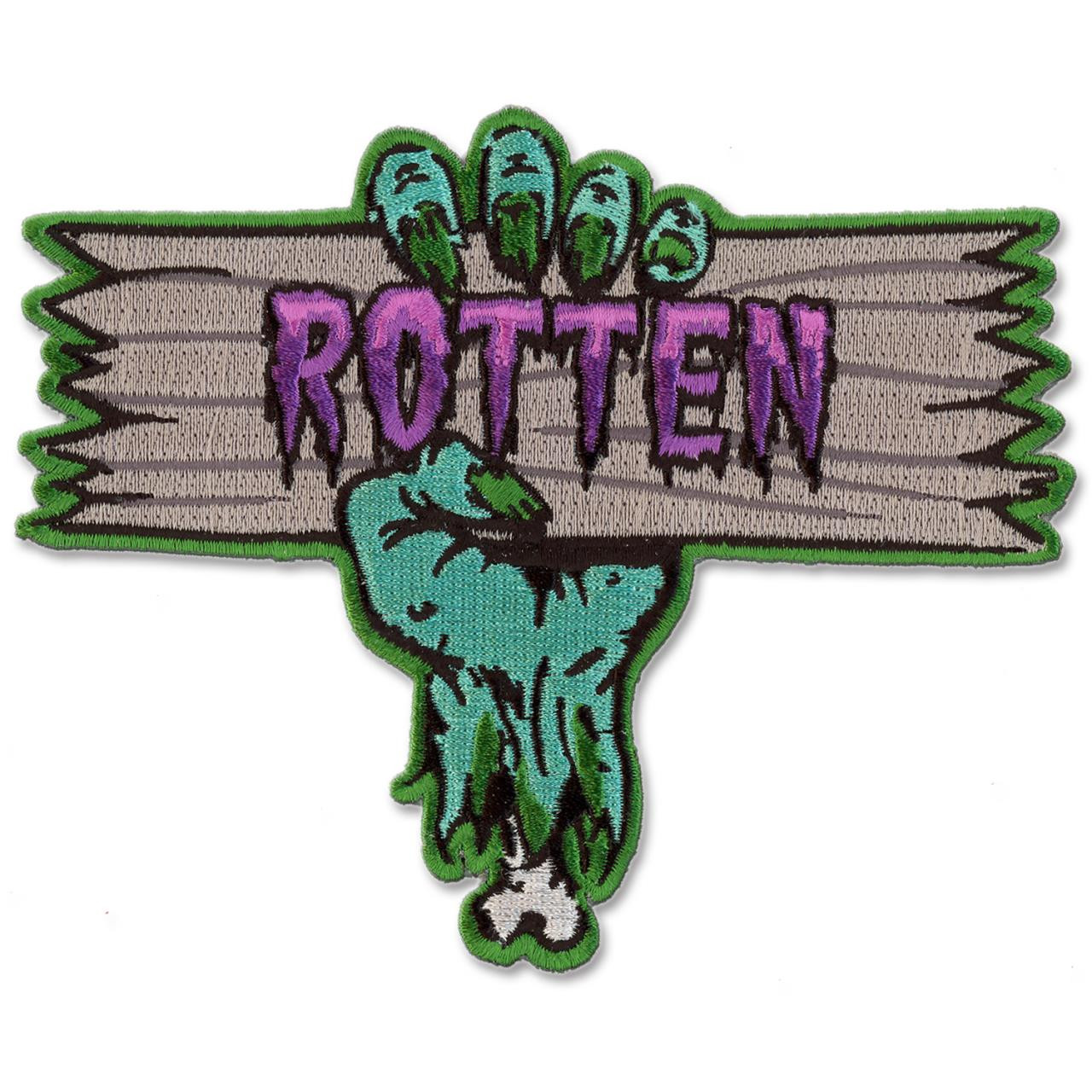 Rotten Patch - 0659682807904