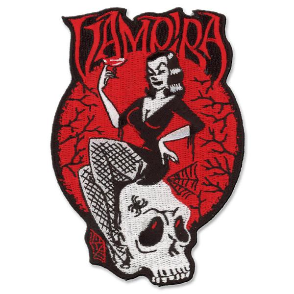 Vampira Patch* -
