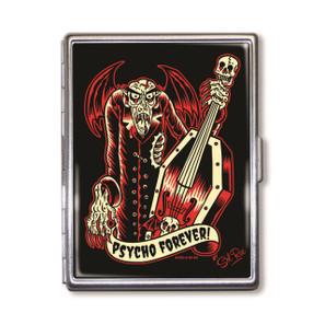 Psycho Forever Cigarette Case* -