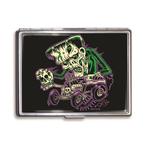 Monster Rod Cigarette Case -