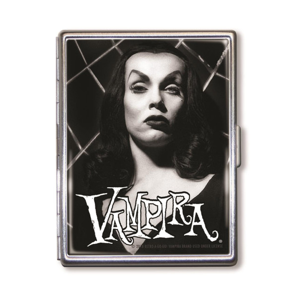 Vampira Glamour Shot Cigarette Case* -