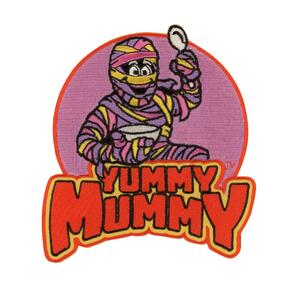 General Mills Yummy Mummy Patch* - 0659682807058