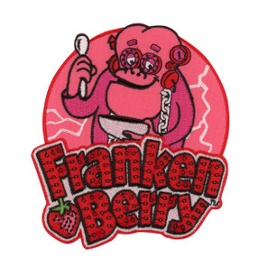 General Mills Franken Berry Patch* - 0659682807072