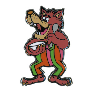 General Mills Frute Brute Buddy Enamel Pin* - 0659682807171