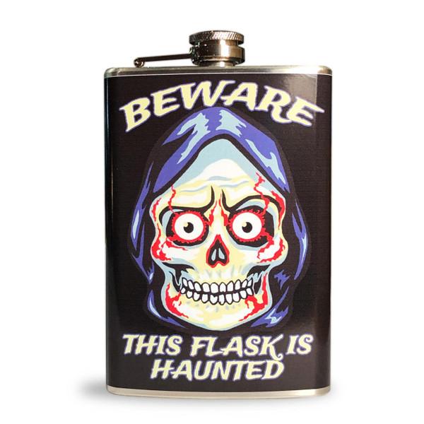 Beware Flask* -