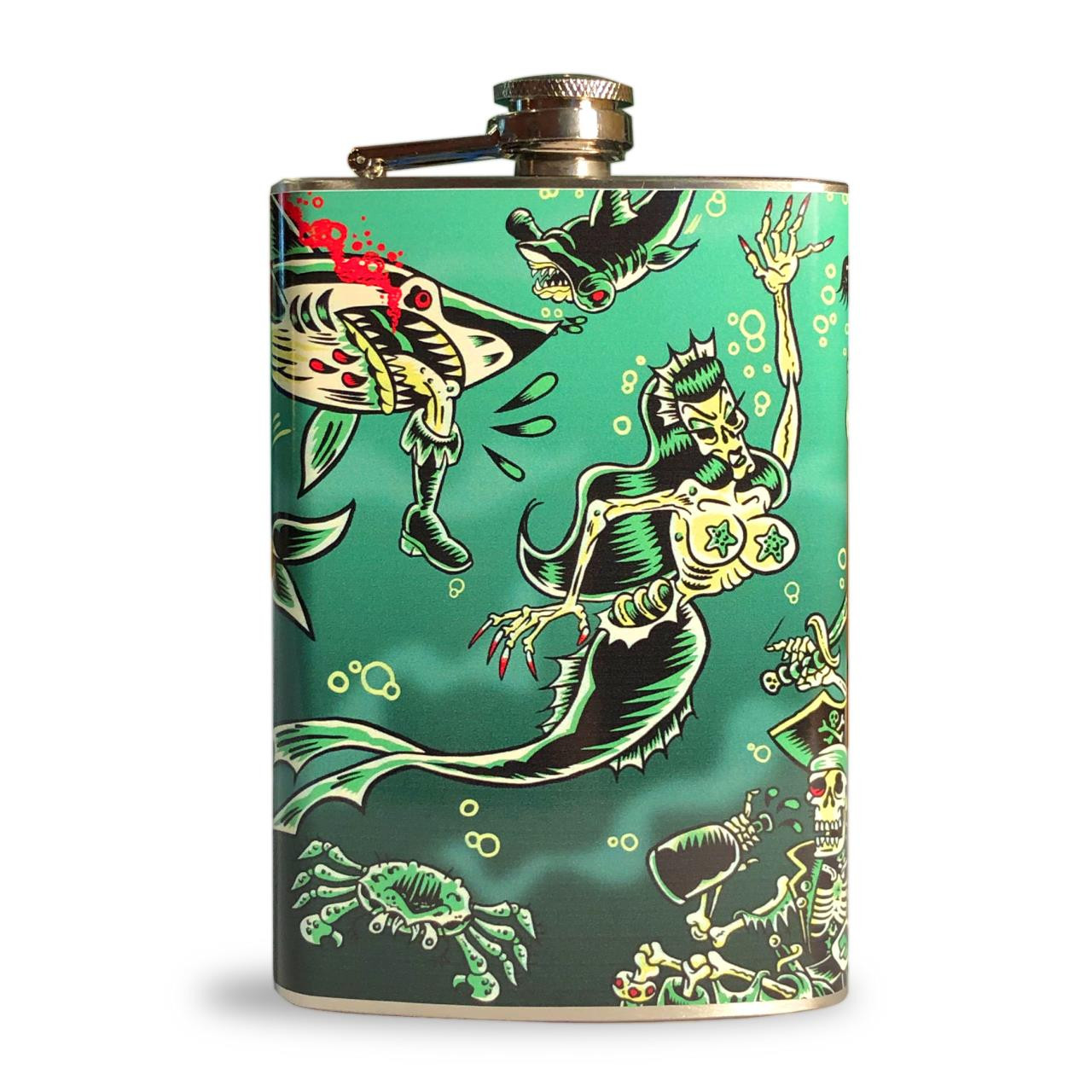 Deep Dive Flask -