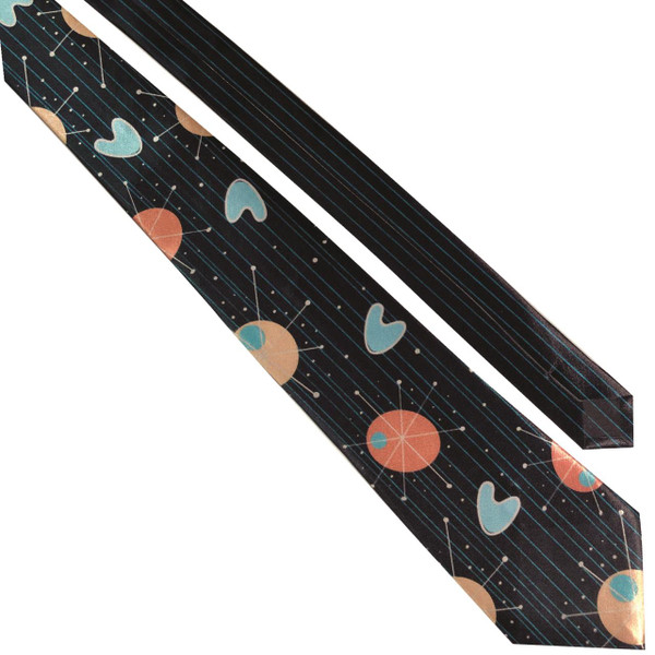 Spacecapades Men's Tie* -