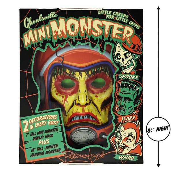 Astro Zombie Mini Monster* - 0659682808017