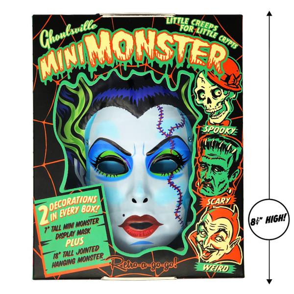 Mad Bride Mini Monster - 0659682808048