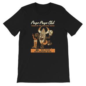 Pago Pago Essential Unisex T-Shirt -