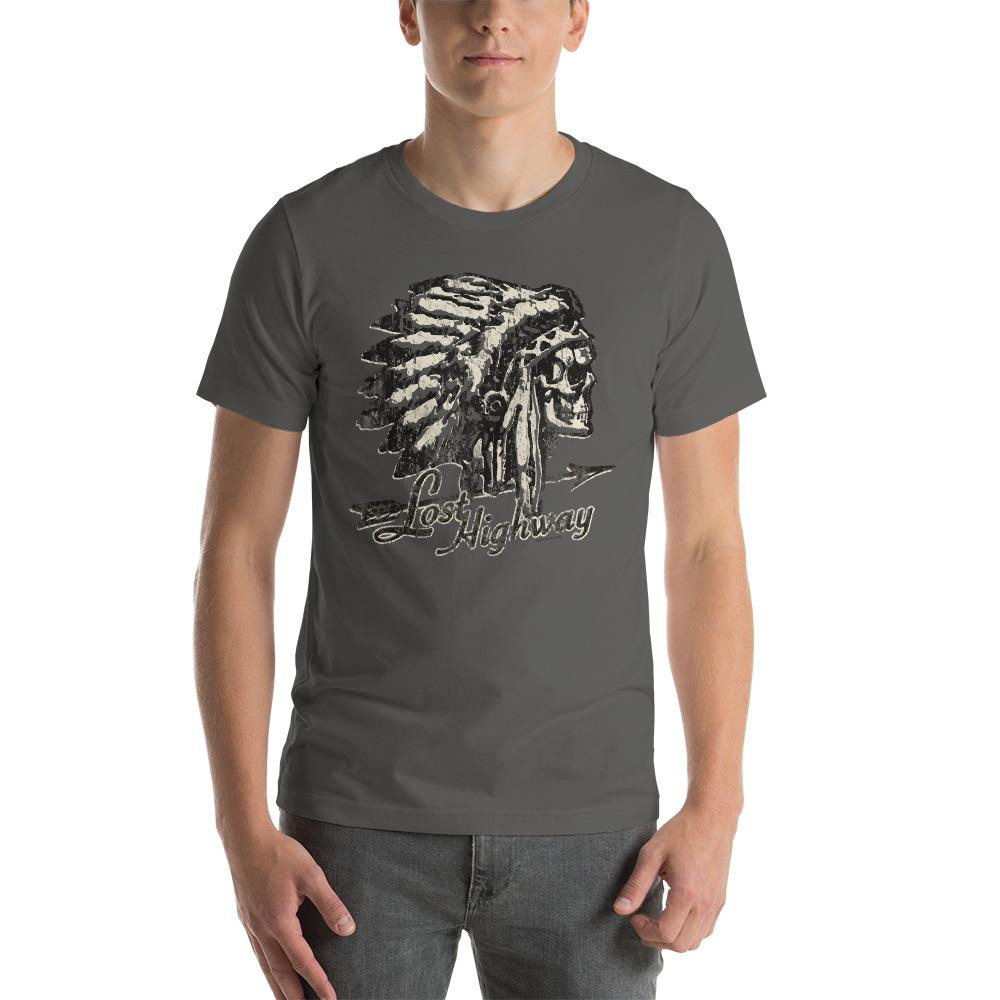 Lost Highway Essential Unisex T-Shirt* -