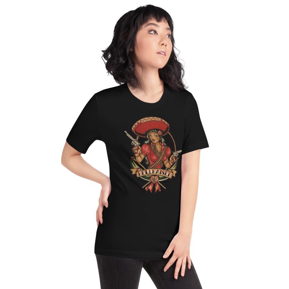 Hellraiser Essential Unisex T-Shirt* -