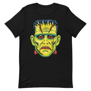 Big Frank Essential Unisex T-Shirt* -