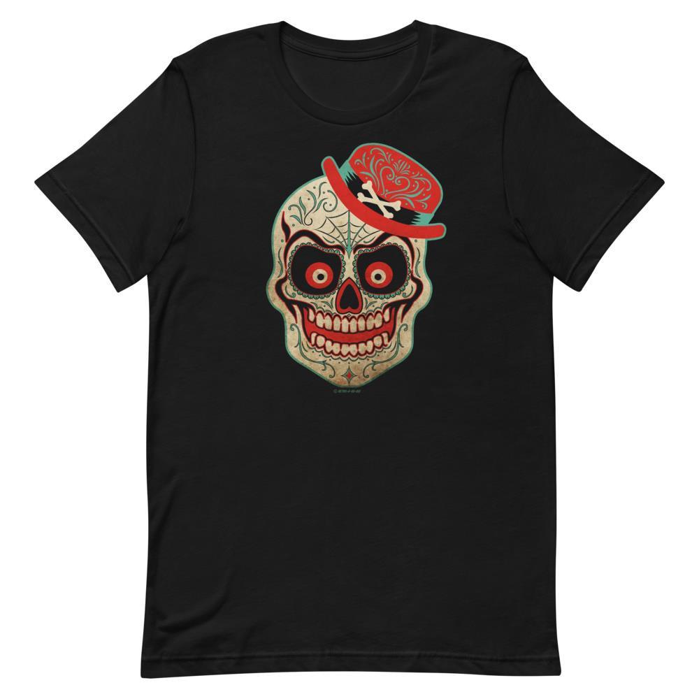 Sugar Skull Essential Unisex T-Shirt* -