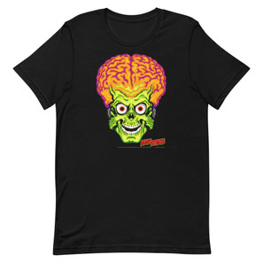 Mars Attacks Last Look Essential Unisex T-Shirt -