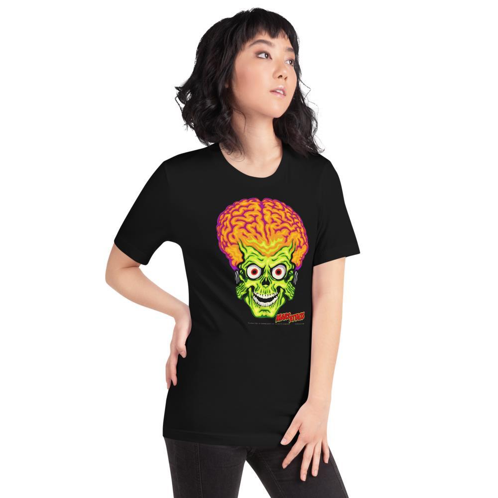 Mars Attacks Last Look Essential Unisex T-Shirt -