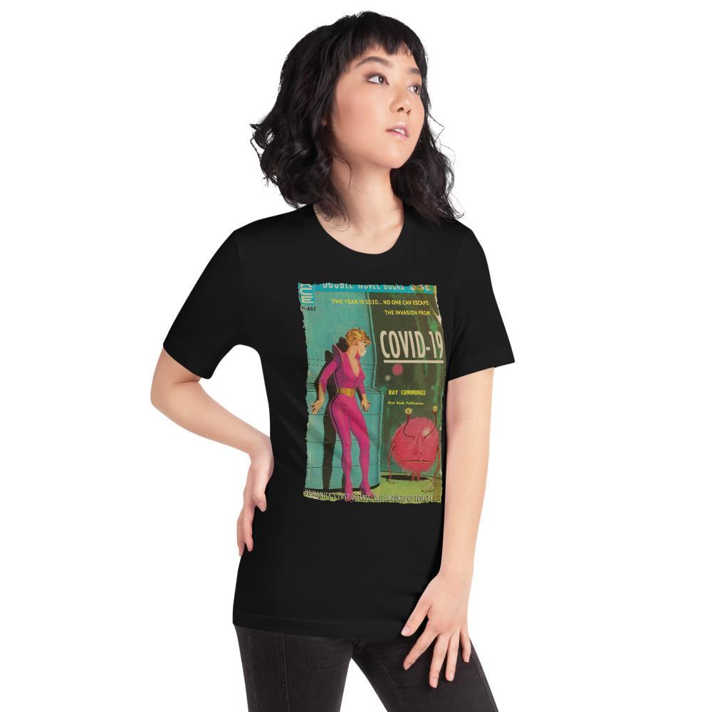 Covid-19 Essential Unisex T-Shirt* -