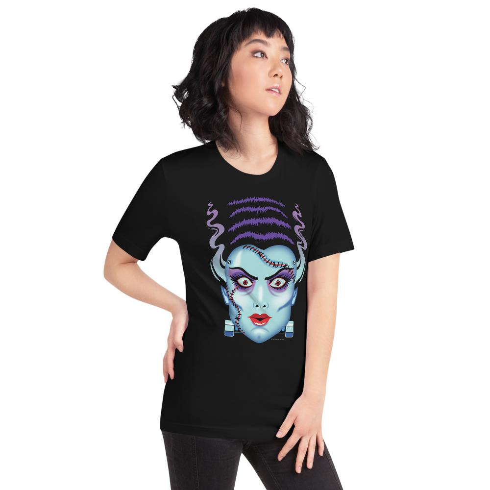 Mad Bride Essential Unisex T-Shirt* -