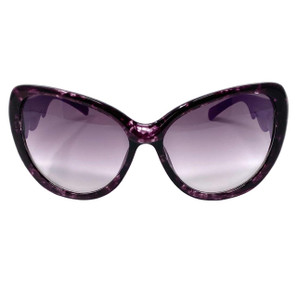 """Old Hollywood Stars """"The Violet"""" Sunglasses* -"""